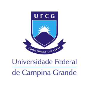 Universidade Federal de Campina Grande Logo